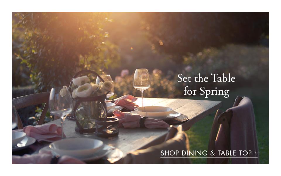 Spring Table 7844b8197e