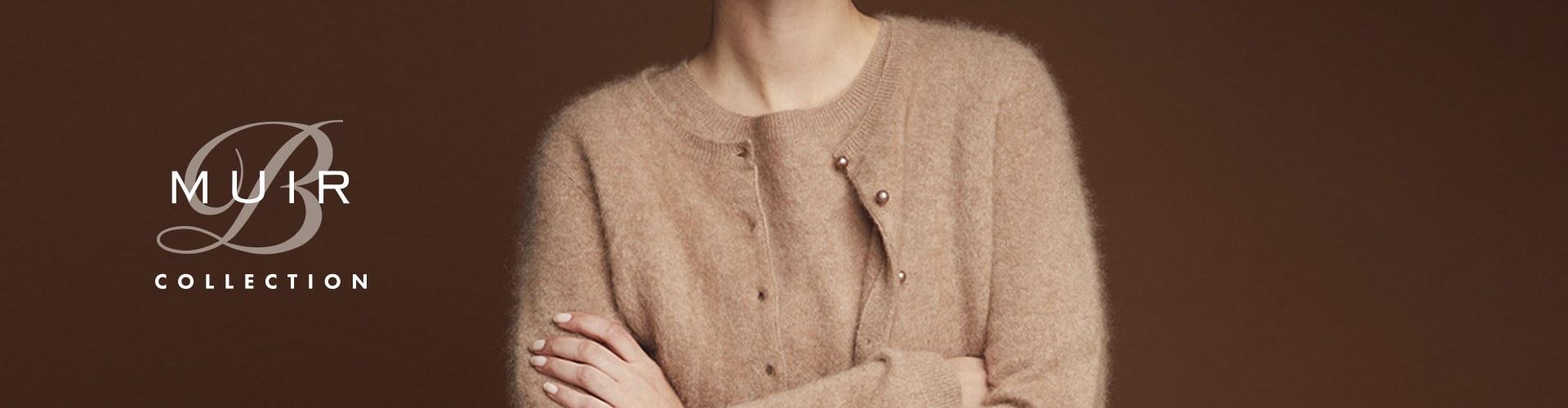 BMuir Clothing