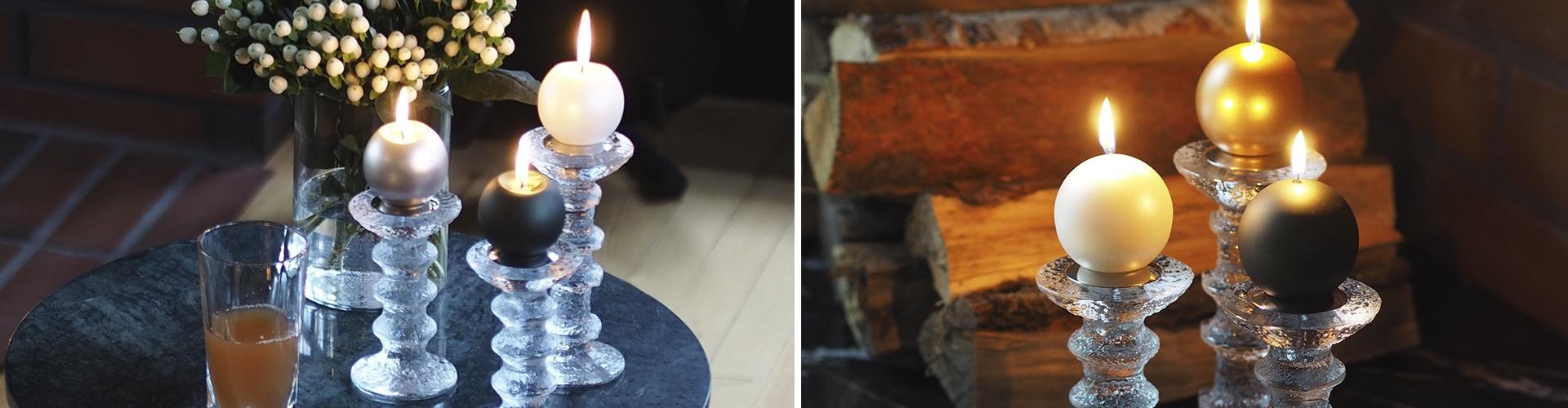 Festivo Candles