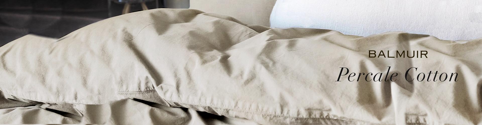 Percale Cotton