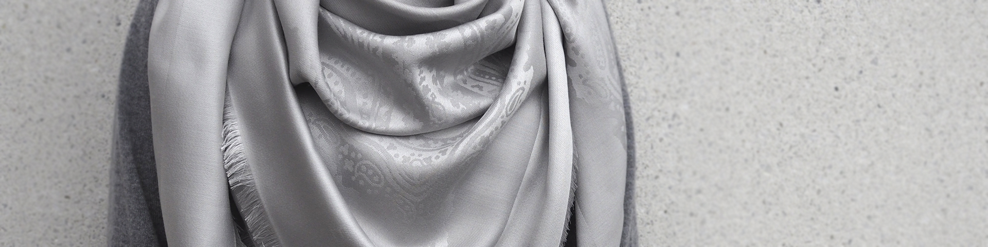 Silk / Wool
