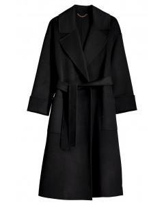 Ginger coat, 36-44, black