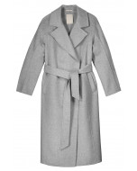 Lausanne trousers, XS-XL, grey melange