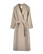 Gemma coat, 34-42, winter wheat