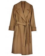Ginger coat, 36-44, light camel