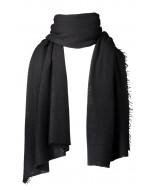 Helsinki scarf, several sizes, black
