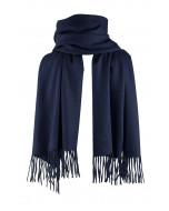 Highland scarf, several sizes, midnight