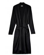 Lausanne robe, several sizes, black