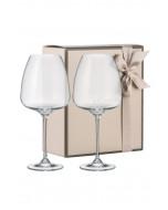 Piemonte red wine glass, 610ml, 2pcs