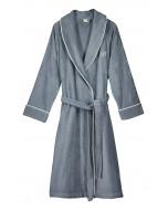 Portofino robe, XS-XL, stormy blue