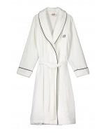 Portofino robe, XS-XL, white