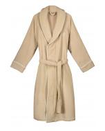 Portofino robe, XS-XL, sand 2