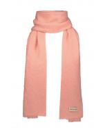 Thea scarf, 40x200cm, winter rose