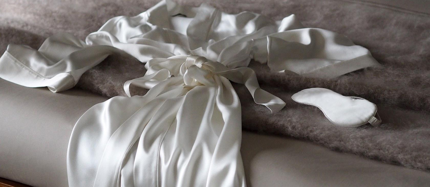 Lounge Wear Silk