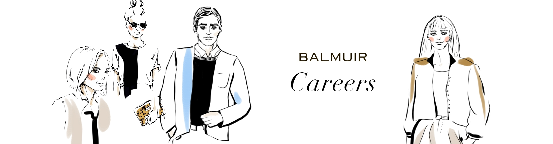 Career opportunities at Balmuir