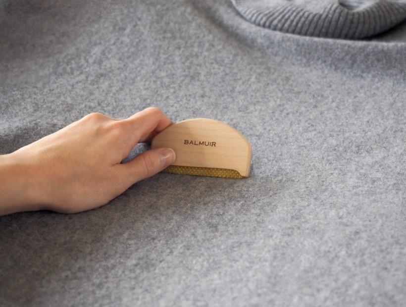 Cashmere care | Cashmere comb