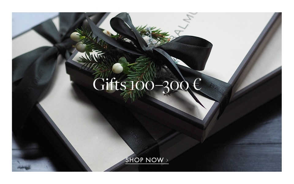 Gifts 100-300 €