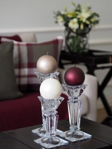 Balmuir ball candles
