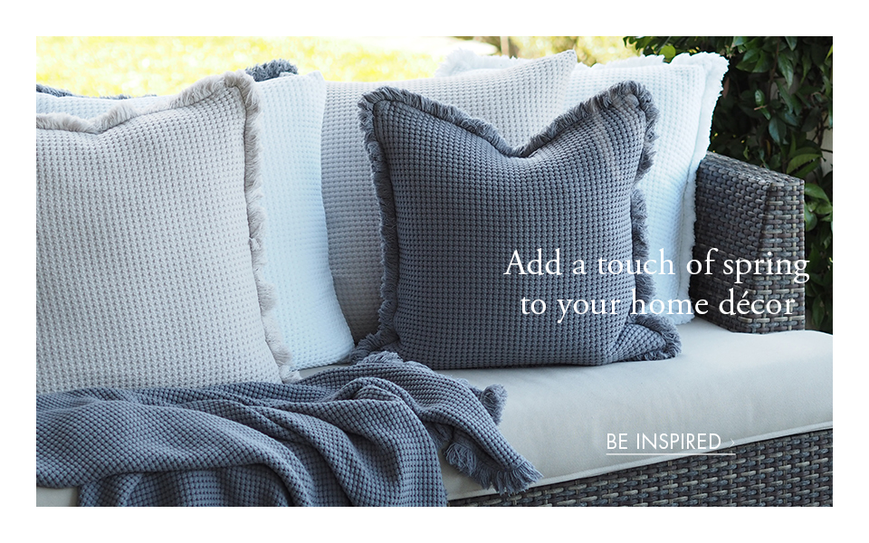 The new Amalfi collection
