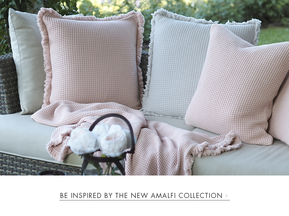 New spring arrivals for home