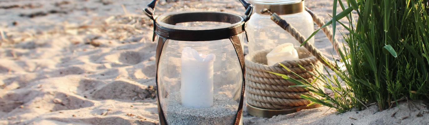 Balmuir lantern